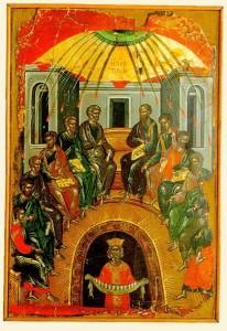 Pentecosti